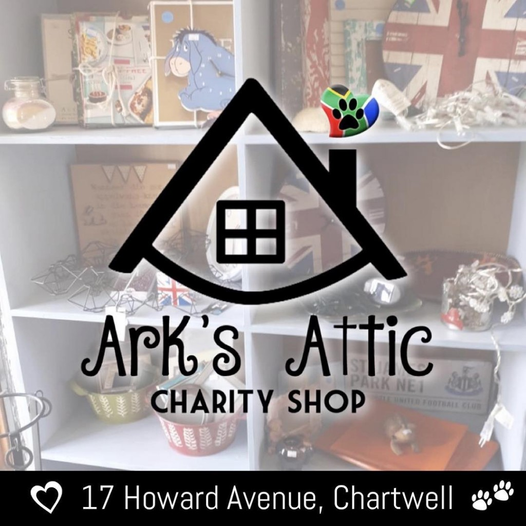Arks Attic new address